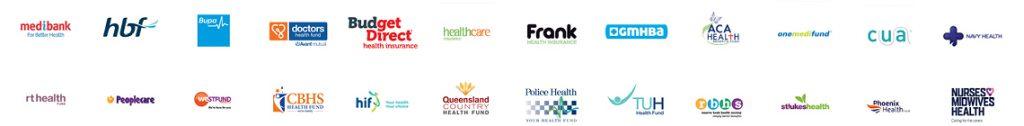 Health Funds Logo