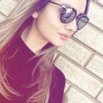 SpexDesign Optometrist Customer Selfie