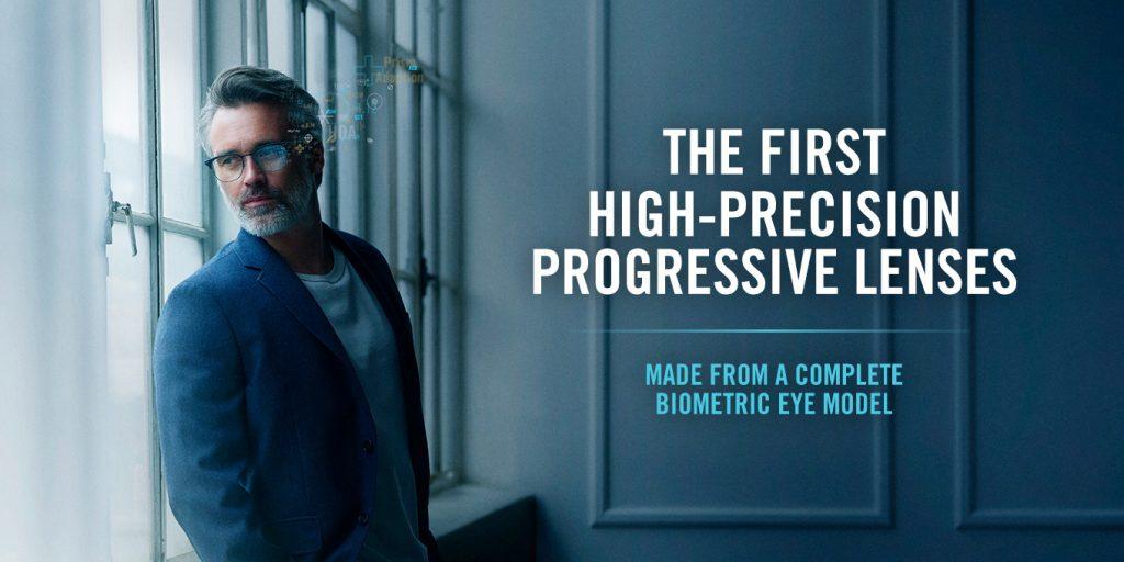 Rodenstock High-Precision Progressive Lenses